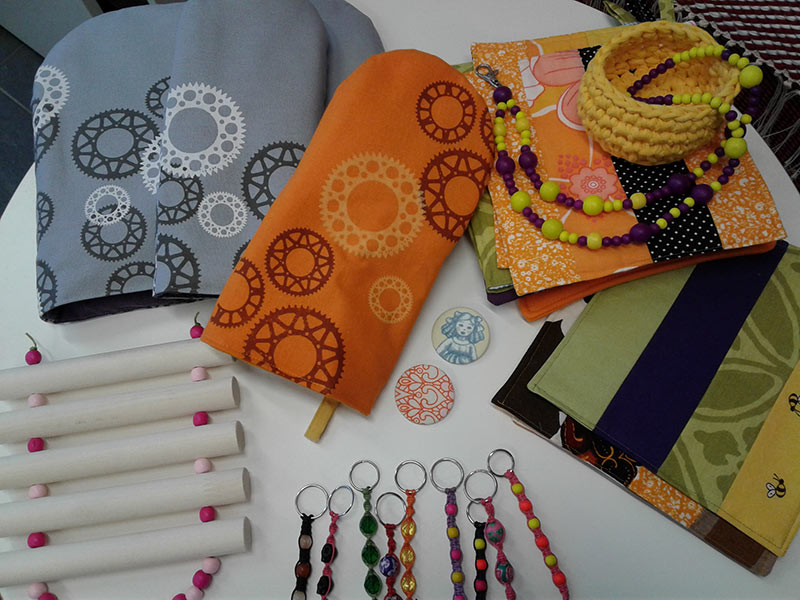 Käsityöpaja - handmade